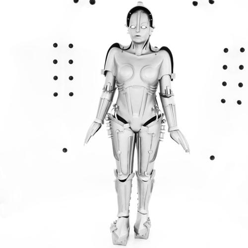Metropolis-Robot_Sculptraits_Studios